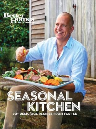 Better Homes & Garden Seasonal Kitchen with Ed Halmagyi