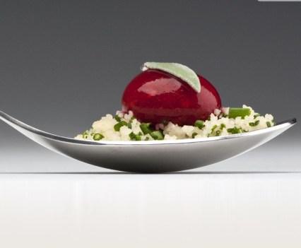 Gastronomia, Cuisine R-Evolution