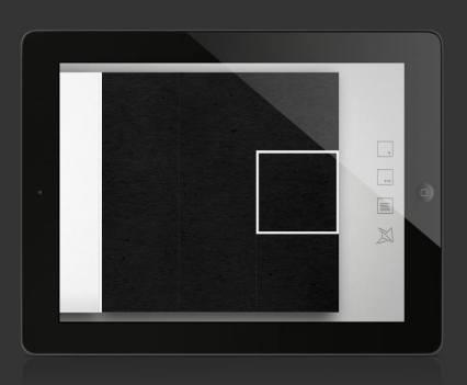 Lygia Clark, app para iPad