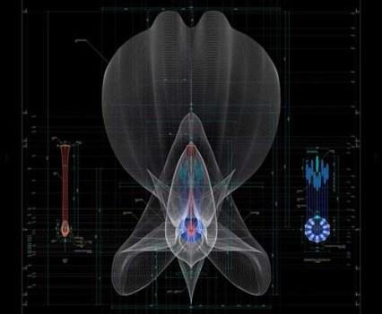 Arte digital, de Murayama Macoto
