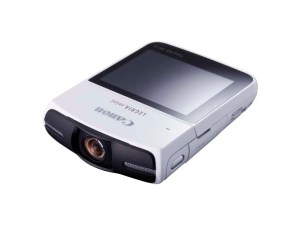 Legria Mini, câmara de vídeo digital da Canon
