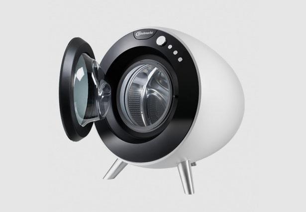Máquina de lavar roupa Sphere - Arman Emami - Bauknecht