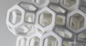 Impressão 3D em açúcar, da The SugarLab