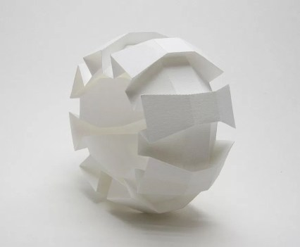 Origami high-tech