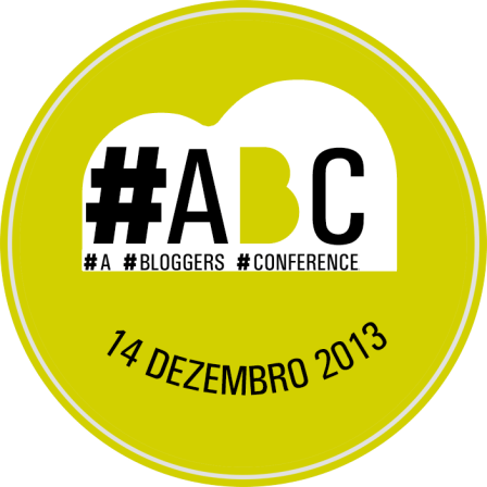 A Blogger Conference 2013