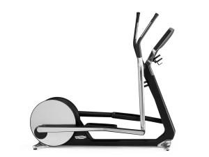 Fitness. Cross Personal, da Technogym