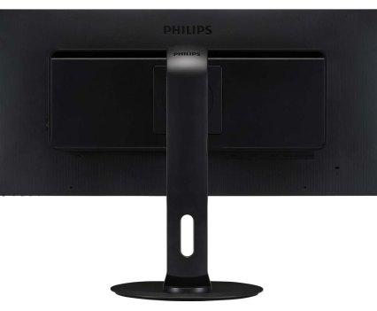 Monitores retangulares. Monitor Ultra Wide 298P4QJEB, da Philips