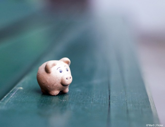 Dinheiro. Boonzi, o software para gerir o orçamento familiar.