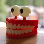 Uma escova de dentes inteligente
