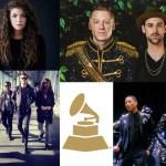 Grammy Awards: Eu sei quem vai ganhar