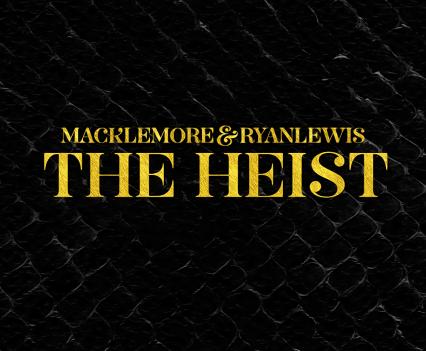 Grammy Awards - The Heist