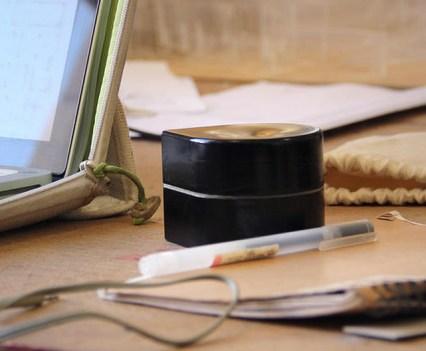 Zuta, a impressora de bolso - Imagem Zuta Labs
