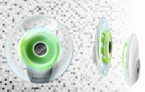 Cactus Waching Machine, projecto que concorre ao Eletrolux Design Lab 2014