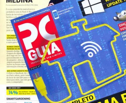 Press. Roberta Medina PCGuia Maio 2014