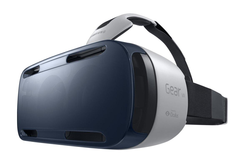 Óculos Samsung Gear VR otimizados para o Galaxy Note 4