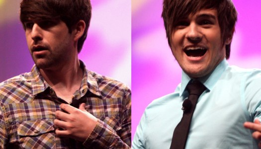 As novas celebridades – Smosh