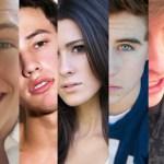 As novas celebridades – Parte 1