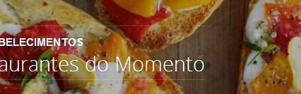 Comer. Procurar restaurantes na Zomato