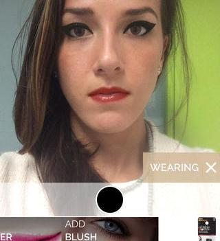 App de Beleza. Make Up Genius, by L'Oreal