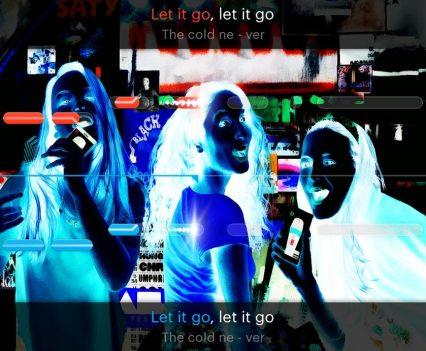 Cantar com o SingStar: Nova Geração para PS4