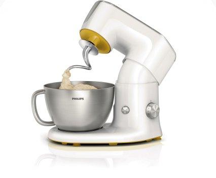 Cozinha. Kitchen Machine, da Philips