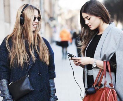 Headphones Plica, da Molami