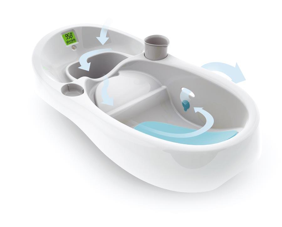 7 gadgets fant sticos para cuidar do seu beb high tech girl. Black Bedroom Furniture Sets. Home Design Ideas
