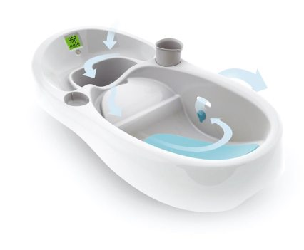 Bebé. Banheirra Infant Tub, da 4moms