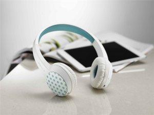 Passatempo Headset Bluetooth Rapoo