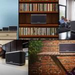 Ideia da semana: Encher a casa com música…