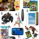 Ideias de Natal… Just for kids!