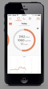 Misfit, um wearable para monitorizar a atividade física e o sono