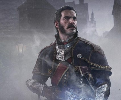 The Order: 1886, para PlayStation