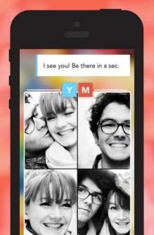 Amor e tecnologia. You&Me, para comunicar