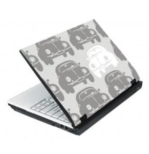 Personalizar computador portátil. Skin Carochas, da Hom3