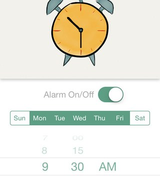 Adeus aos males do trabalho sedentário. Ergonomics app
