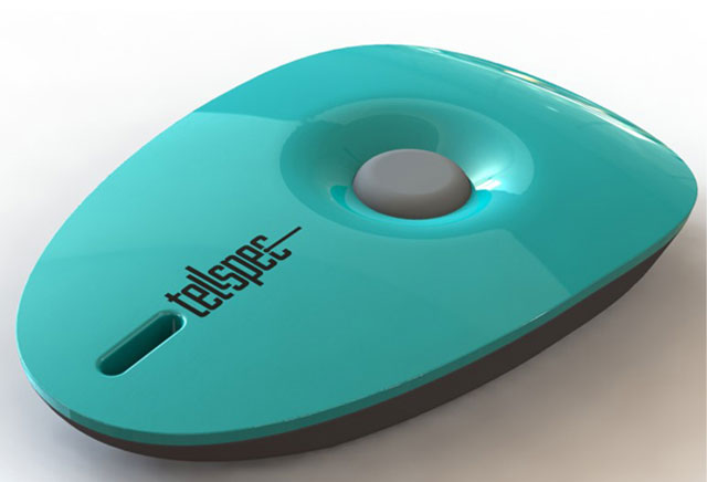 Gadgets para comer bem e perder peso. TellSpec