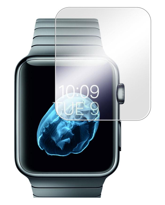 Película para proteger o ecrã do Apple Watch