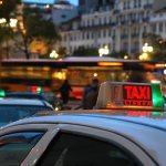 Táxi: 7 apps para chamar um rapidamente