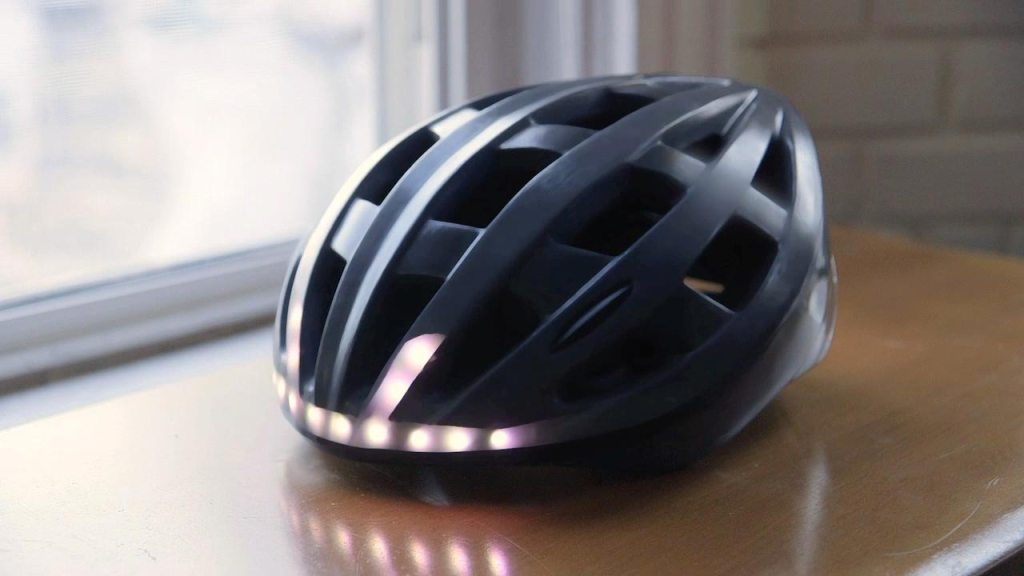 Gadgets para pedalar melhor. Lumo