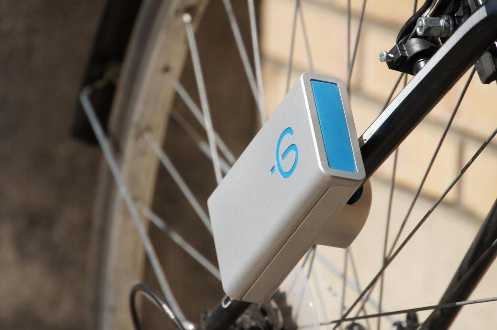 Gadgets para pedalar melhor. Philock