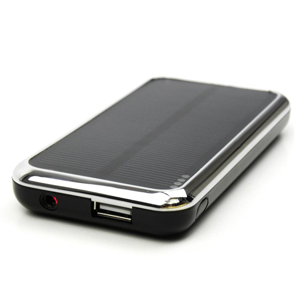 Powerbanks, para que não fique sem bateria. Powerbee Executive Carregador Solar