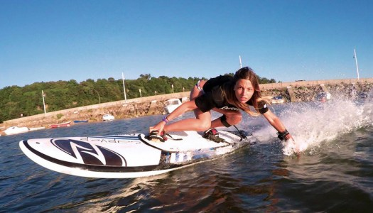 Surfar sem ondas