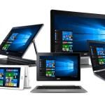 Regresso às aulas, notebooks e Windows 10