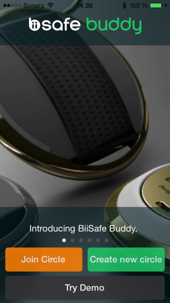BiiSafe Buddy, para não voltar a perder tempo a procurar as chaves e outros objetos