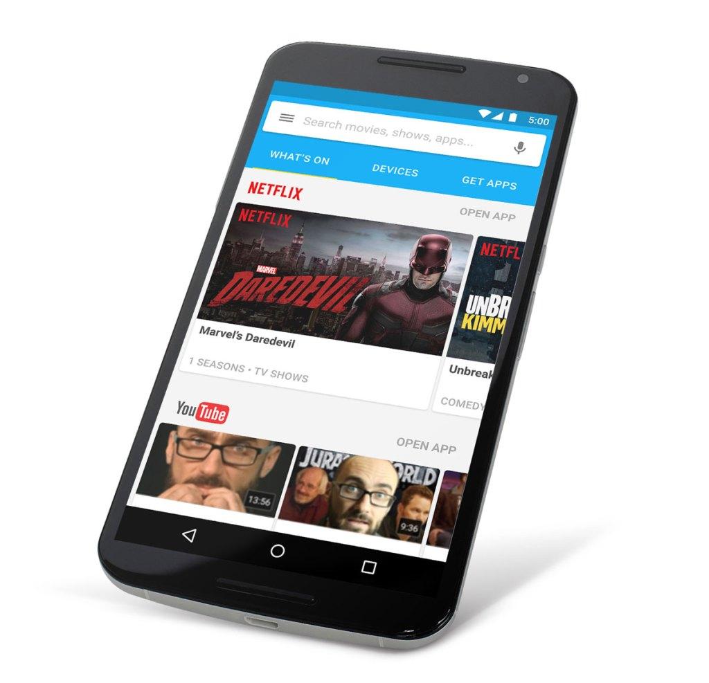 A nova geração do Chromcast, da Google chega a Portugal