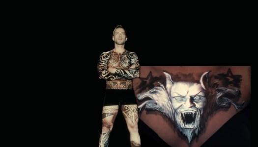 Tatuagens em movimento