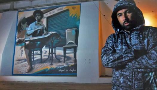 Arte urbana, tecnologia e Microsoft