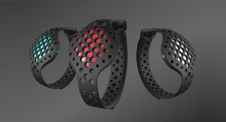 Fitness. Moov Now é um monitor super inteligente. É quase como um PT de carne e osso!
