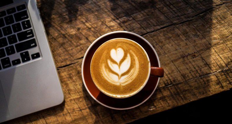 O segredo das cápsulas de café